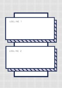 Planner-plantilla-logline