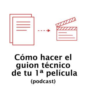 guion técnico