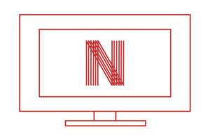 vender una serie a Netflix