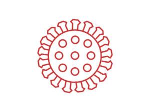 Antagonistas de la naturaleza como el coronavirus