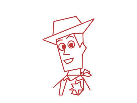Viaje del héroe en Toy Story 4