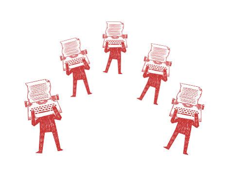 Comunidad de guionistas