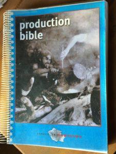 Biblia Programa TV
