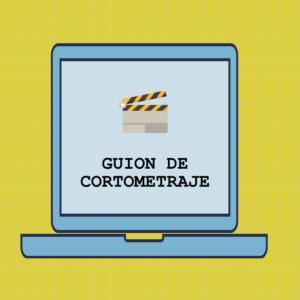Curso Guion de Cortometraje