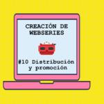 Distribución de series web