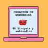 estructura de webisodio