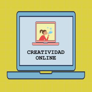 Curso de creatividad en internet
