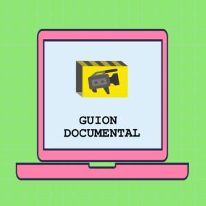 Cómo escribir el guion de un documental
