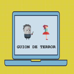 Cómo escribir guion de terror