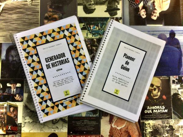 Planner guion y generador de historias