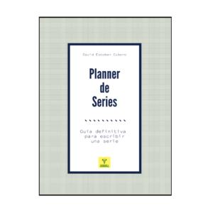 planner de series