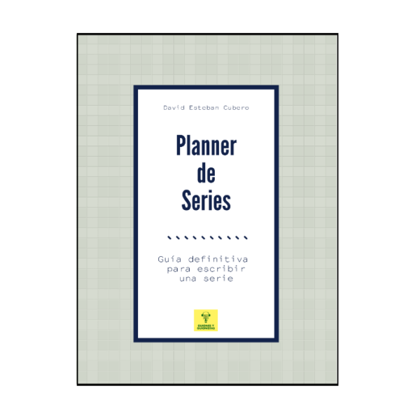 Planner-series-Guion