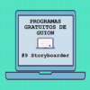 Programa de storyboard